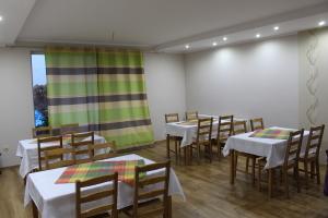Sala konferencyjno restauracyjna